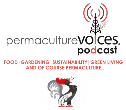 PermacultureVoices Podcasts